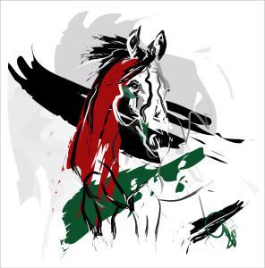 horse-art-by-go-van-kampen-horse-whiskey