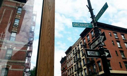 Art Gallery ART UpCLOSE in New York